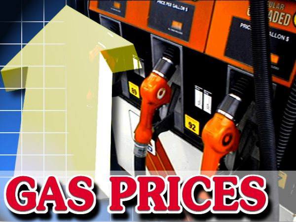 gasbuddy gasoline prices to rise sharply in coming days