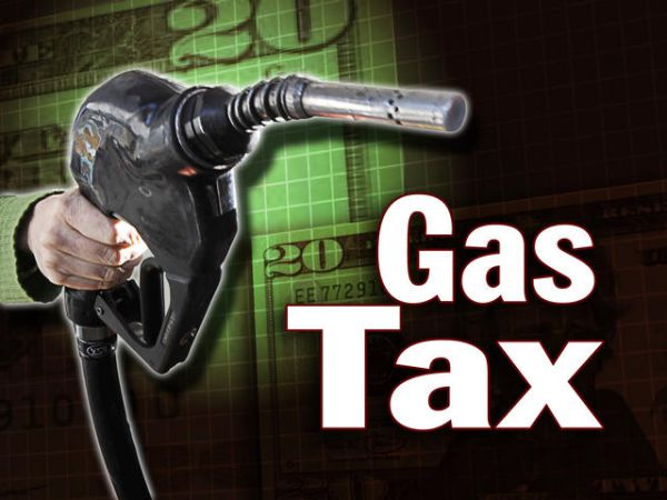 New Hampshire Fuel Tax Set To Jump Gasbuddy Gas Prices